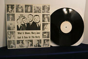 The Beatles, What A Shame, Mary Jane Had A Pain At The Party, 1979, R8028 12 45
