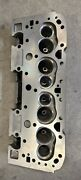 World Products 014500 Motown 220 Cylinder Head Chevy Sbc Chevrolet Cast Iron New