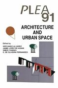 Architecture And Urban Space Mint Springer Paperback Softback