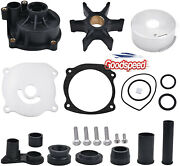 Johnson Evinrude 135 140 150 175 200 225 250 Hp Outboard Water Pump Kit 5001595