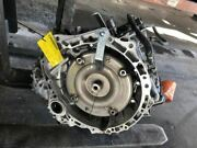2011-2015 Nissan Rogue Automatic Transmission - Cvt, 2x, W/ Tow Package, 100k
