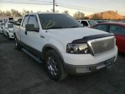 Passenger Front Door New Style Curved Belt Line Fits 04 Ford F150 Pickup 1505680