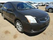 Passenger Front Door Electric With Body Side Mouldings Fits 10-12 Sentra 1508676
