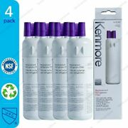 4pack Fit Kenmore9081 9930 46-9081 46-9930 Replacement Refrigerator Water Filter