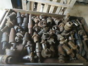 Cat 30 Tooling And Holders Almost A Complete Huge Set