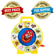 The Farmer Says See 'n Say - Great Pre-school Gift For Girls And Boys