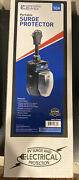 Progressive Industries Ems-pt50x 50 Amp Surge Protector W/ Weather Shield - New