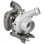 For Ford F-350 Super Duty 2011-2016 Remanufactured Oem Turbo Turbocharger Tcp