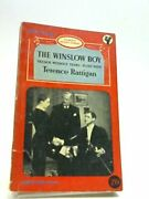 Winslow Boy By Terence Rattigan