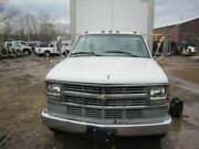 Rear Axle 2wd I-beam Front Axle Only Fits 92-02 Chevrolet 3500 Pickup 1360289