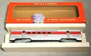 Ho By Lionel 0704 The Texas Special Us Mail Rpo Passenger Car 0704-1 In Box