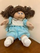 Vintage Cabbage Patch Doll 1978 1982