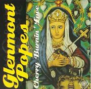 Glenmont Popes - Cherry Burninand039 Love - Cd - Excellent Condition