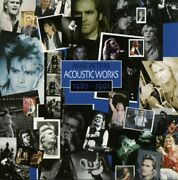 Mike Peters - Acoustic Works 1987-91 - Cd - Import - Excellent Condition