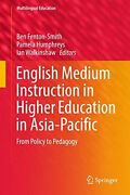 English Medium Instruction In Higher Education In By Ben Fenton-smith And Pamela