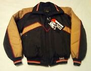 Vtg Yamaha Maxim Wear Snowmobile Jacket Ladies S Weather Resistant Insulated Nwt