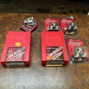 Hornady 30-06 And 308 Win Reloading Dies Bushings Scale Lot