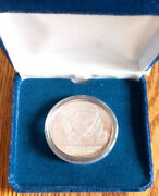 9/11 1 Ounce Round Tribute-with Original Box Mbd