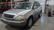 2003 Lexus Rx300 Automatic Awd Transmission Assembly With 71986 Miles 1999-2002