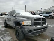 Temperature Control Non-heated Side Mirrors Fits 03-05 Dodge 1500 Pickup 1515085