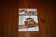 Plastic Figure/playset Collector Magazine Pfpc 33 - Ideal Forts, Boats, Planes