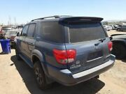 Temperature Control Front Limited With Luxury Package Fits 05-07 Sequoia 1516425