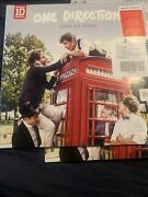 One Direction - Take Me Home Vinyl Uo Exclusive White Splatter 2xlp ⭐️in Hand⭐️