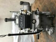 John Deere Fd620d Lawn Mower Engine 425 And 445 1993 And Up