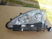 06 07 08 Lexus Is250 Is350 Xenon Hid Headlight Lamp Driver Left Self Leveling