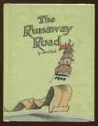 Runaway Road By Stan Mack - Hardcover Excellent Condition