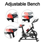 Indoor Fitness Bicycle Ultra-quiet Exercise Bikes Home Bicycle Fitness Equipment