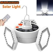 520㎡ 220 Led Camping Super Led Solar Lamp Hiking Garden Rechargeable Power Bank