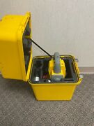 Trimble 5600 Series 5605 Dr Standard Robotic Total Station Untested For Parts