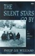 Silent Stars Go By, Isis Large Print Nonfiction By Philip Lee Williams Vg+