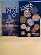 Kaginand039s Coin Auction Catalogs - 2 326th Sale Feb And Jun 1982