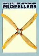 Windsock Datafile Special No. Wwi British Aeroplane By Peter G. Cooksley