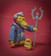 Morag The Witch Star Wars Vintage 1985 Custom Kenner Style Animated Ewok