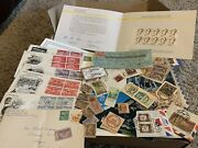 Huge Box Ww Stamp Junk Lot Includes Album, Fdc, Xmas, China, Germany And More