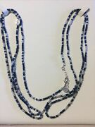 Benedictine Blessing Necklace - Lordandrsquos Prayer In Glass Beads