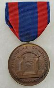 Philippine Marines Campaign Medal 1899-1903 - Early Strike Not Numbered