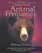 Animal Frequency Identify Attune And Connect To Energy By Melissa Alvarez