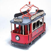 Antique-style Toys Cable Car