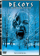 Decoys [used Very Good Dvd] Ac-3/dolby Digital, Dolby, Subtitled, Widescreen