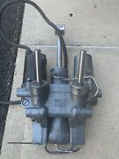 Trim And Tilt Assembly For 1990 Yamaha Outboard
