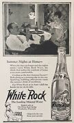 1926 Adm5white Rock Mineral Springs, Waukesha, Wis. White Rock Mineral Water