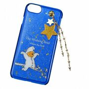 New Disney Store Japan Winnie The Pooh Smartphone Case For Iphone 6 / 6s / 7/ 8