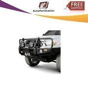Arb 3438320 For 2009-17 Nissan Frontier - Air Bag Approved Deluxe Bar