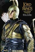 Asmus Toys Lotr027a 1/6 Lord Of The Rings Elven Archer Warrior Action Figure