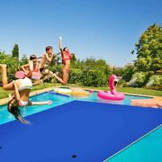 101 3-layer Floating Water Pad Float Sports Foam Mat Lake Recreation Relaxing