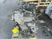 Engine 1.8l 2zrfe Engine With Variable Valve Timing Fits 09-10 Corolla 1505886
